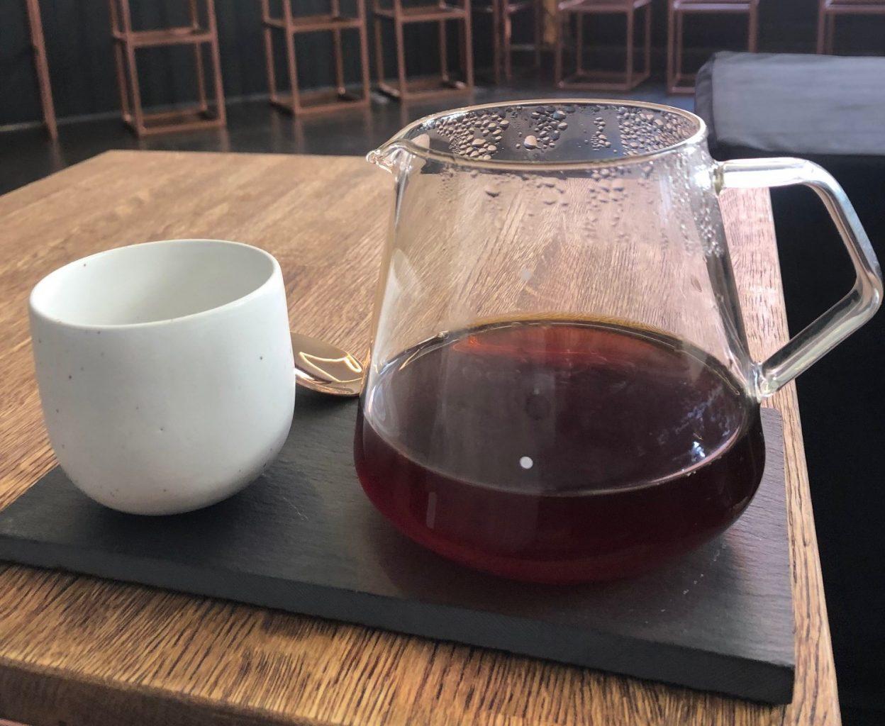 coffee in bydgoszcz