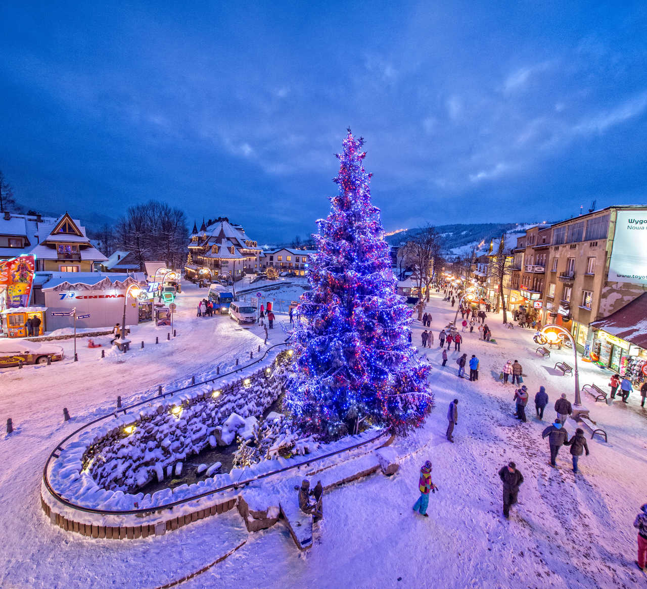 Krakow And Zakopane 5 Days Two Capitals In The Same Time Tasty Tours